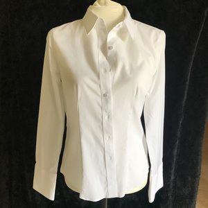Dress shirt Talbot ,size 4